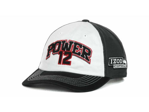 Will Power Top of the World Racing Status Cap Hats