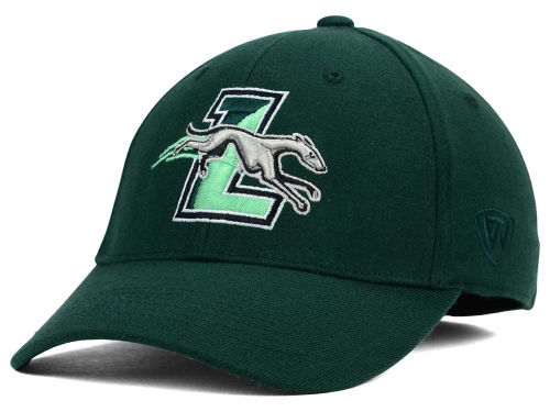 Loyola Greyhounds Top of the World NCAA Team Color PC Cap Hats
