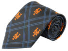 New York Mets Eagles Wings Necktie Woven Poly 2 Apparel & Accessories