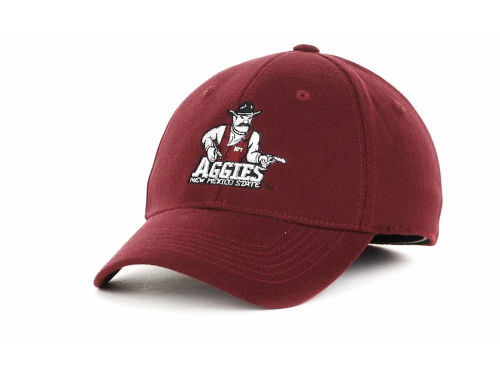 New Mexico State Aggies Top of the World NCAA PC Cap Hats
