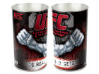 UFC Tapered Wastebasket Home Office & School Supplies