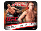 UFC Georges St. Pierre Mouse Pad WIN Home Office & School Supplies