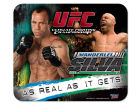 UFC Wanderlei Silva Mouse Pad WIN Home Office & School Supplies