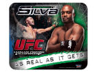 UFC Anderson Silva Mouse Pad WIN Home Office & School Supplies