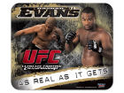 UFC Rashad Evans Mouse Pad WIN Home Office & School Supplies