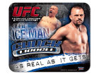 UFC Chuck Liddell Mouse Pad WIN Home Office & School Supplies