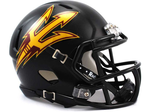 Arizona State Sun Devils Riddell Speed Mini Helmet