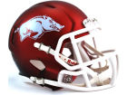 Arkansas Razorbacks Riddell Speed Mini Helmet Collectibles