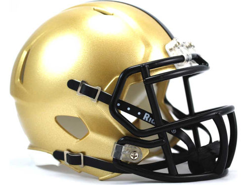 Army Black Knights Riddell Speed Mini Helmet