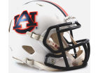 Auburn Tigers Riddell Speed Mini Helmet Collectibles