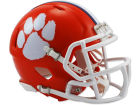 Clemson Tigers Riddell Speed Mini Helmet Collectibles
