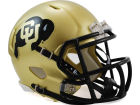 Colorado Buffaloes Riddell Speed Mini Helmet Collectibles