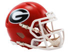 Georgia Bulldogs Riddell Speed Mini Helmet Collectibles