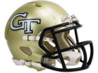 Georgia Tech Yellow Jackets Riddell Speed Mini Helmet Collectibles