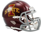 Iowa State Cyclones Riddell Speed Mini Helmet Helmets
