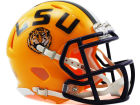 LSU Tigers Riddell Speed Mini Helmet Collectibles