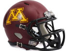 Minnesota Golden Gophers Riddell Speed Mini Helmet Collectibles
