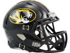 Missouri Tigers Riddell Speed Mini Helmet Collectibles