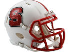 North Carolina State Wolfpack Riddell Speed Mini Helmet Collectibles