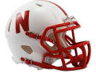 Nebraska Cornhuskers Riddell Speed Mini Helmet Collectibles
