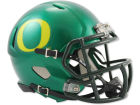 Oregon Ducks Riddell Speed Mini Helmet Collectibles