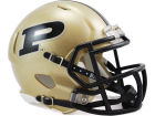 Purdue Boilermakers Riddell Speed Mini Helmet Helmets