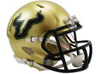 South Florida Bulls Riddell Speed Mini Helmet Collectibles