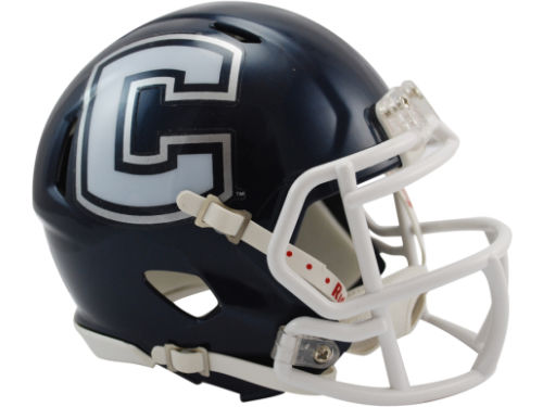 Connecticut Huskies Riddell Speed Mini Helmet