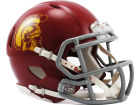 USC Trojans Riddell Speed Mini Helmet Collectibles