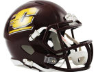Central Michigan Chippewas Riddell Speed Mini Helmet Collectibles