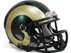 Colorado State Rams Riddell Speed Mini Helmet Collectibles