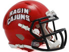 Louisiana Lafayette Ragin Cajuns Riddell Speed Mini Helmet Helmets