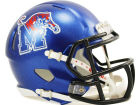 Memphis Tigers Riddell Speed Mini Helmet Collectibles