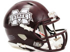 Mississippi State Bulldogs Riddell Speed Mini Helmet Collectibles