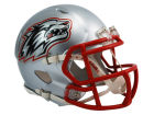 New Mexico Lobos Riddell Speed Mini Helmet Collectibles
