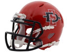 San Diego State Aztecs Riddell Speed Mini Helmet Collectibles