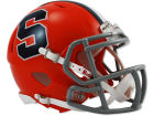 Syracuse Orange Riddell Speed Mini Helmet Collectibles