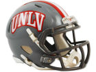 UNLV Runnin Rebels Riddell Speed Mini Helmet Collectibles