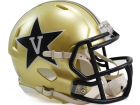 Vanderbilt Commodores Riddell Speed Mini Helmet Collectibles