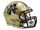 Western Michigan Broncos Riddell Speed Mini Helmet Collectibles