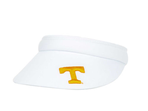 Tennessee Volunteers Top of the World NCAA Clip Visor Hats
