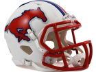 Southern Methodist Mustangs Riddell Speed Mini Helmet Collectibles