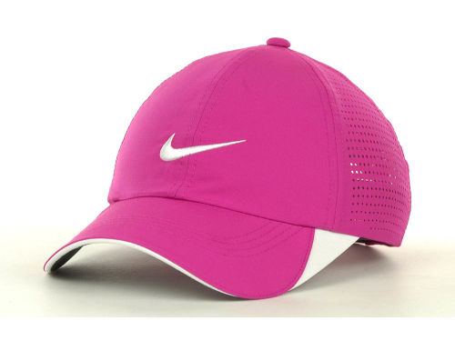 Nike Golf Womens Perforated Cap Hats