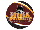 Loyola Ramblers Wincraft 4in Die Cut Magnet Auto Accessories