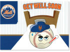 New York Mets MLB Get Well Card Holiday