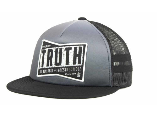 Truth Indestructable Snapback Cap Hats