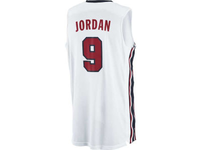 Nike Michael Jordan 1992 Dream Team Authentic Jersey