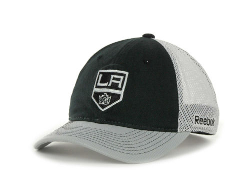 Los Angeles Kings Reebok NHL 2012 Official Team Slouch Cap Hats
