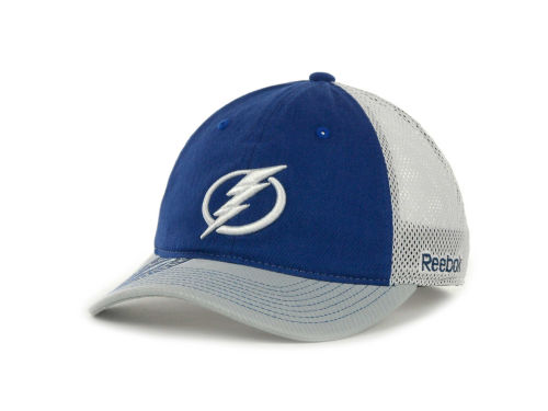 Tampa Bay Lightning Reebok NHL 2012 Official Team Slouch Cap Hats