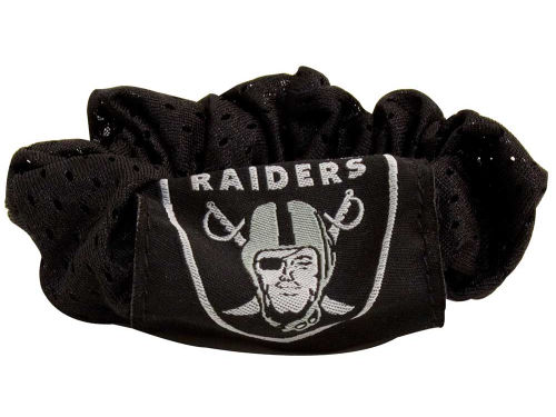 Oakland Raiders NCAA Hair Twist